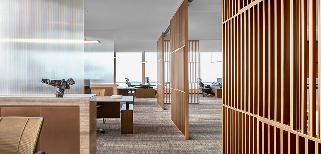 Foresight Fund Management HQ - BNJN Design