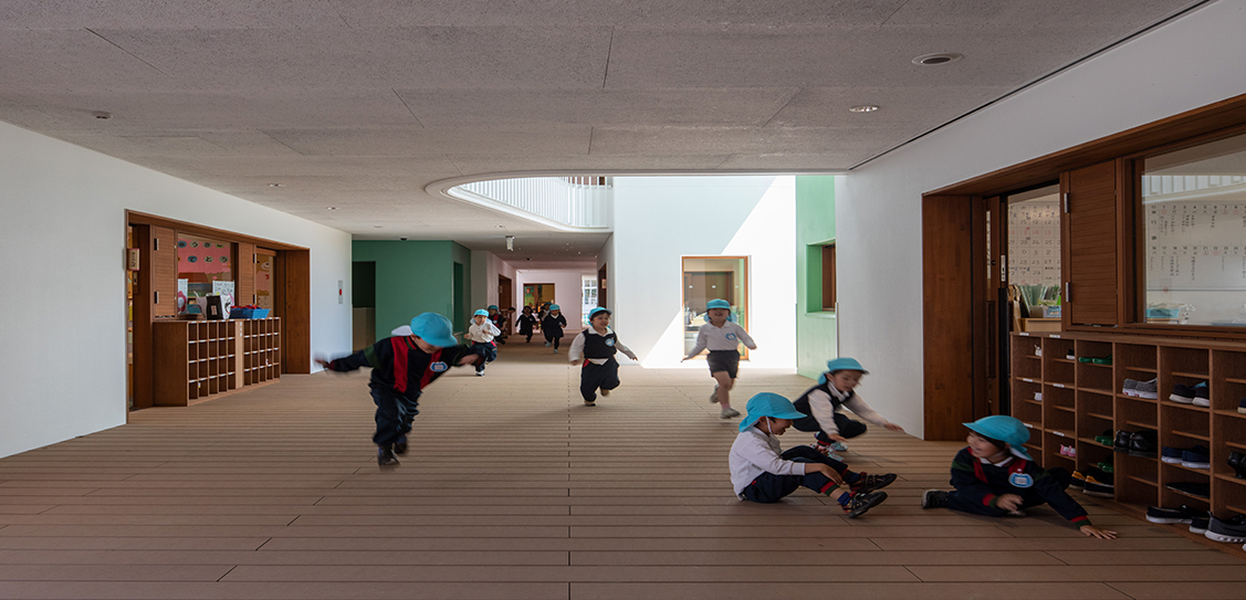 Kakogawa Kindergarten - Kakogawa Kindergarten