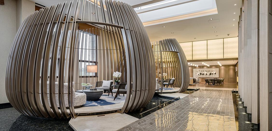 Kris Lin International design