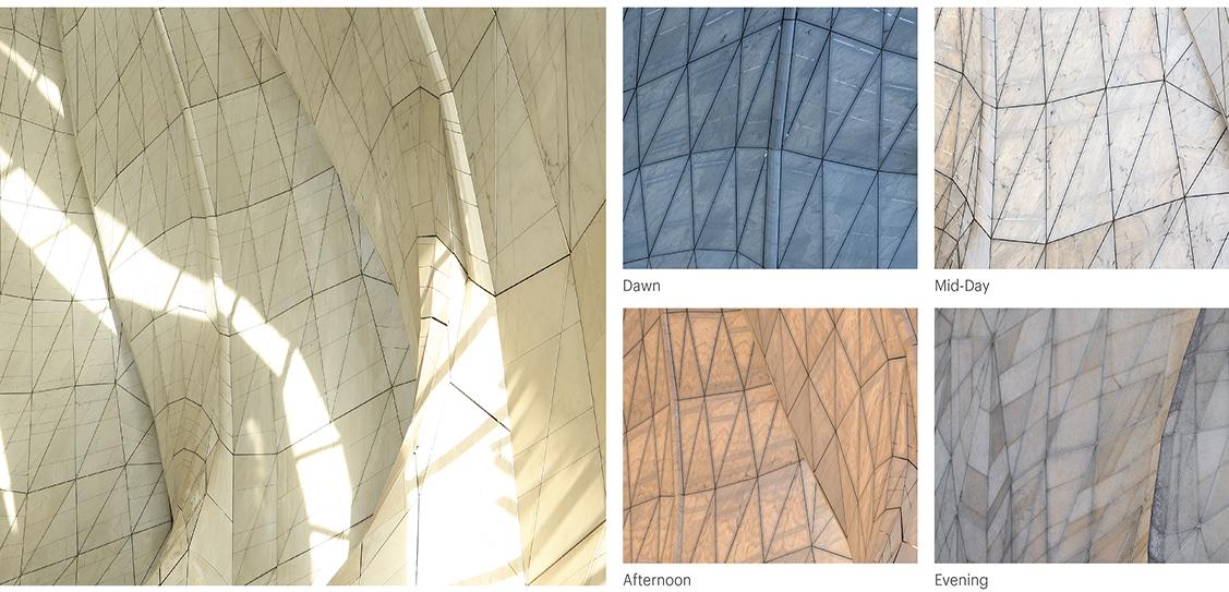 Photo credit: Left to Right: Guy Wenborne, Hariri Pontarini Architects, Sebastián Wilson León, Guy Wenborne, doublespace photography