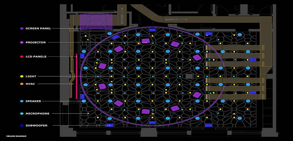 Octave 9: Raisebeck Music Center - LMN Architects