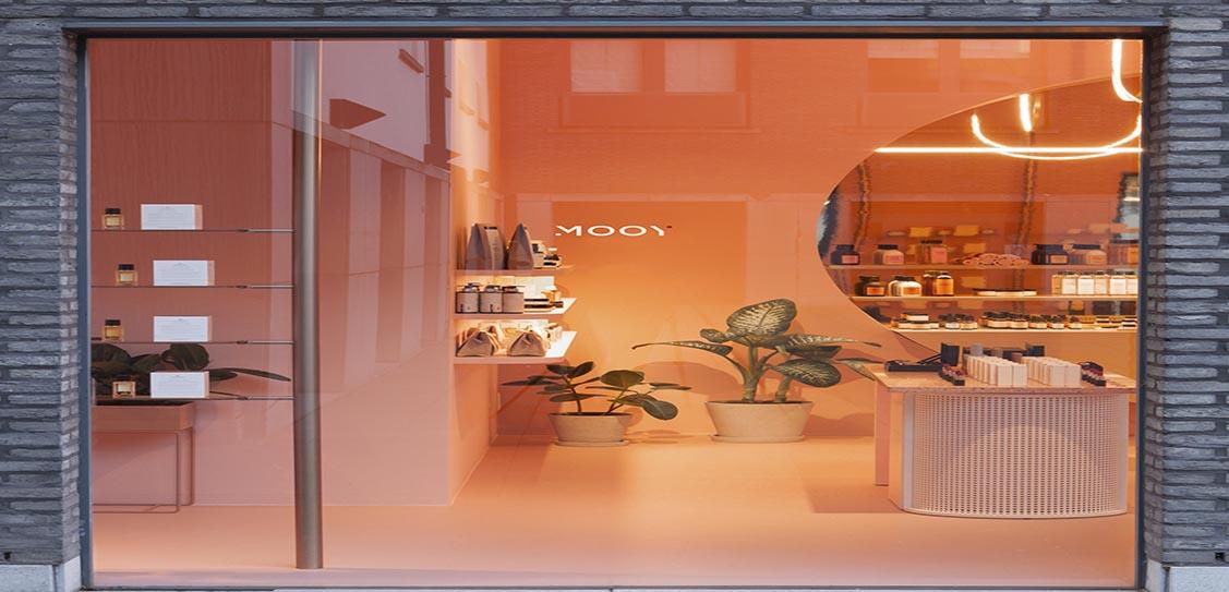 Mooy - Bistro & Cosmetics Shop