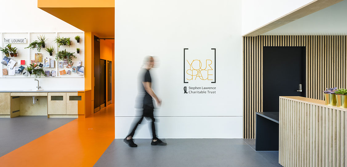 Your Space - Gensler
