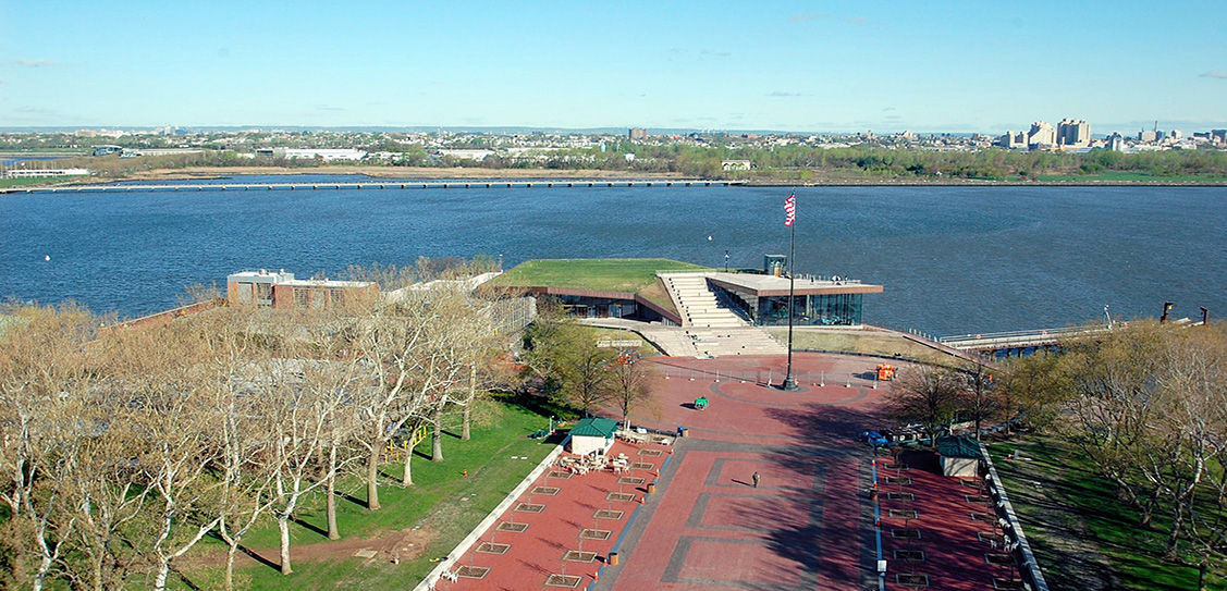Statue of Liberty Museum - DeSimone Consulting Engineers