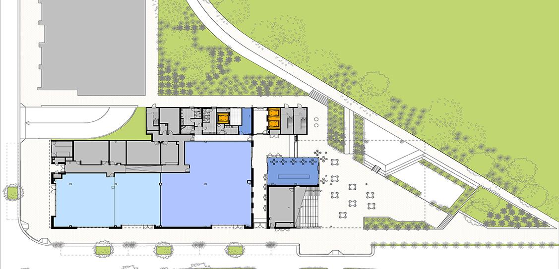Yerrabingin House - Sissons Architects