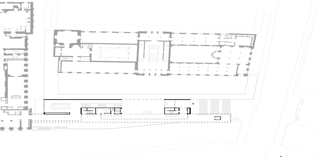 James-Simon-Galerie - David Chipperfield Architects