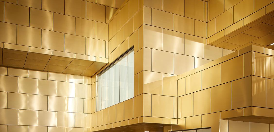 Kiruna City Hall - Henning Larsen