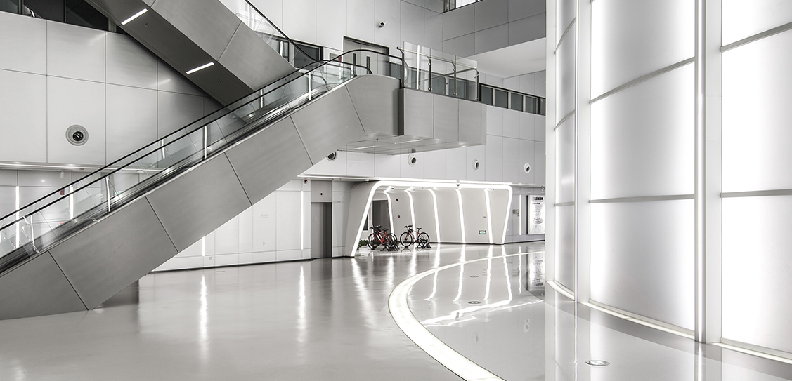 Yunchao Xu/Atelier Aperion