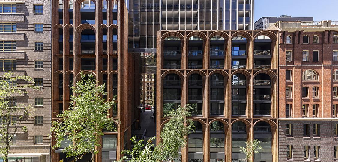 Arc - Koichi Takada Architects