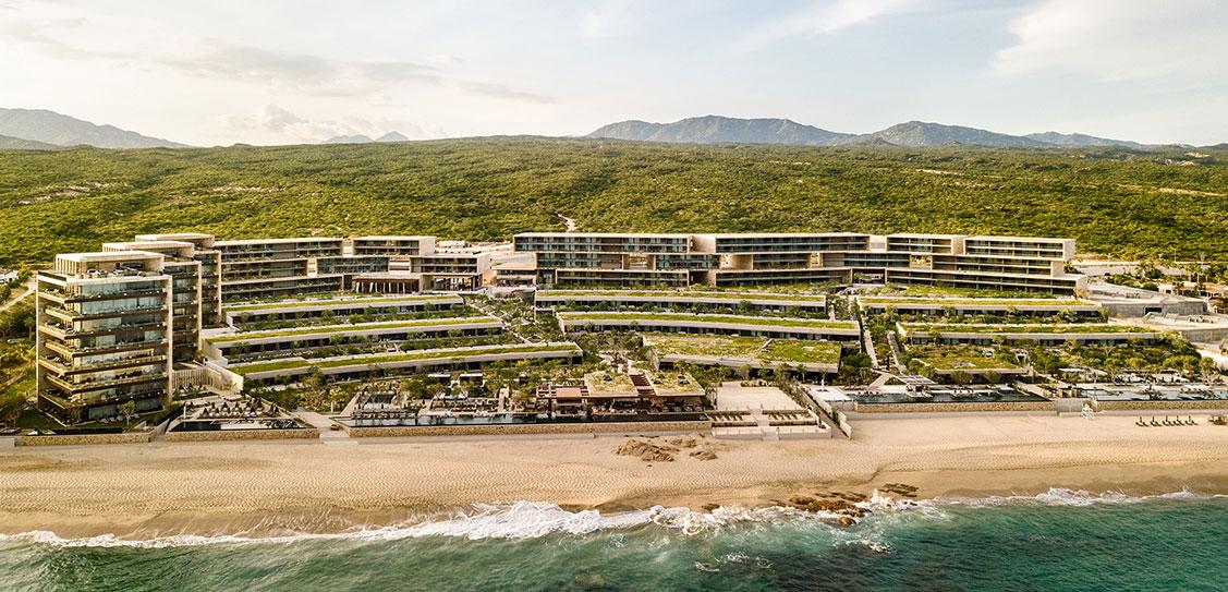 Solaz Los Cabos - Sordo Madaleno Arquitectos