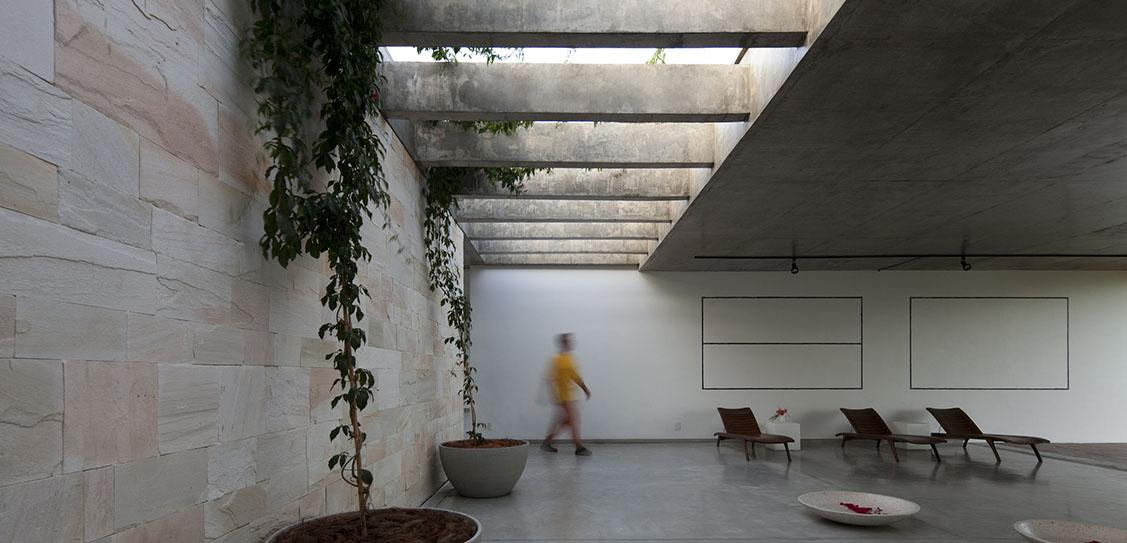 Makenna Resort - Drucker Architects and Associates, Images: Leonardo Finotti