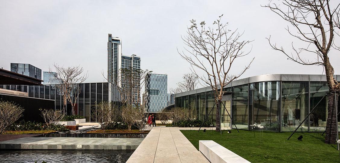 MixC Shenzhen Bay - Lead8