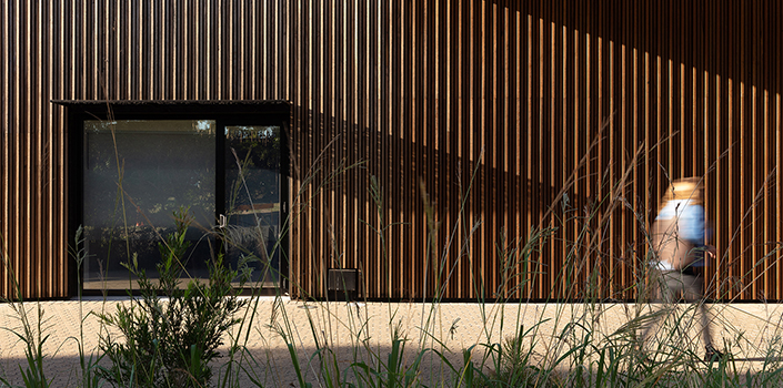 Taronga Institute of Science and Learning - NBRS ARCHITECTURE