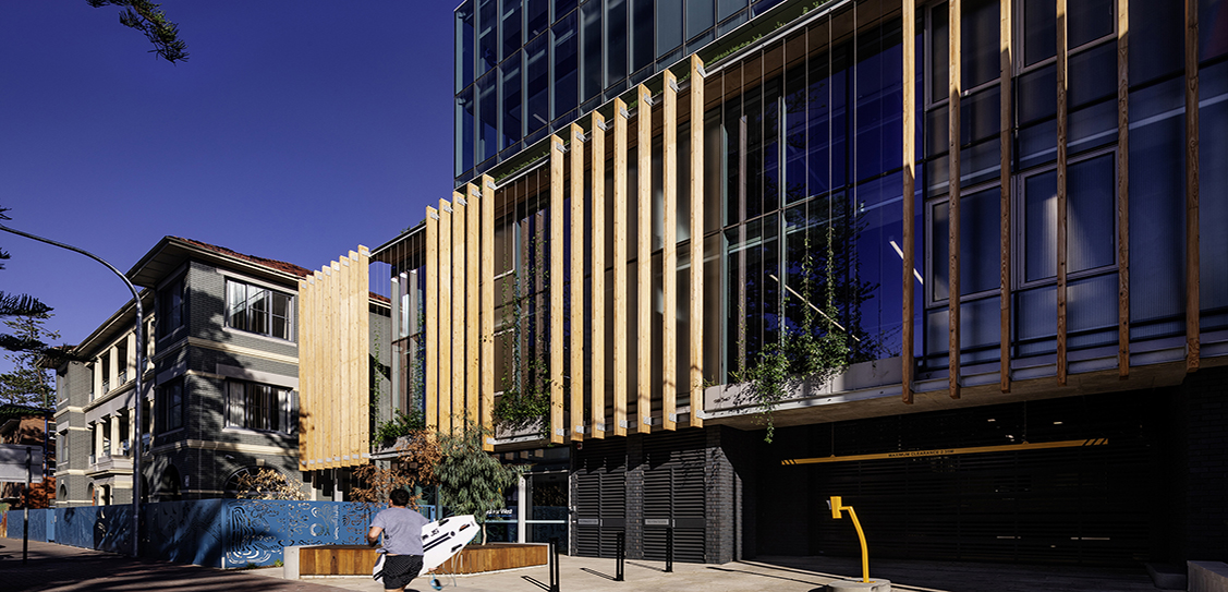 Royal Far West Centre for Country Kids - Architectus