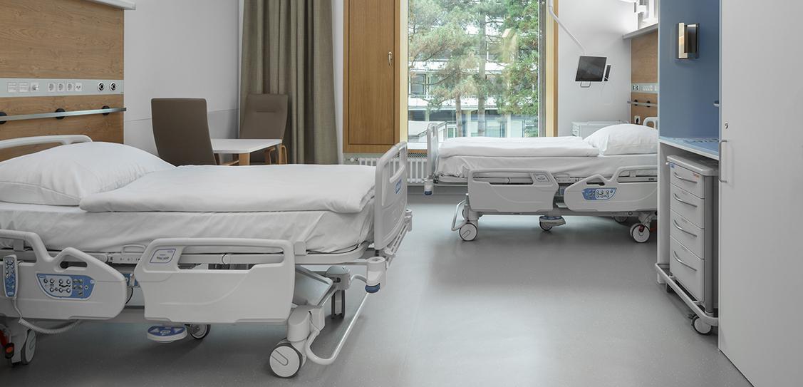 Interdisciplinary Tumour Center ITZ - Interdisciplinary Tumour Center University Hospital