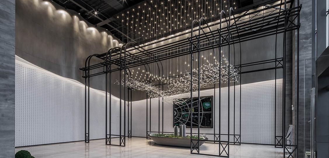 Chengdu Zhongzhou Mileage Sales Center - MYP Design Ltd