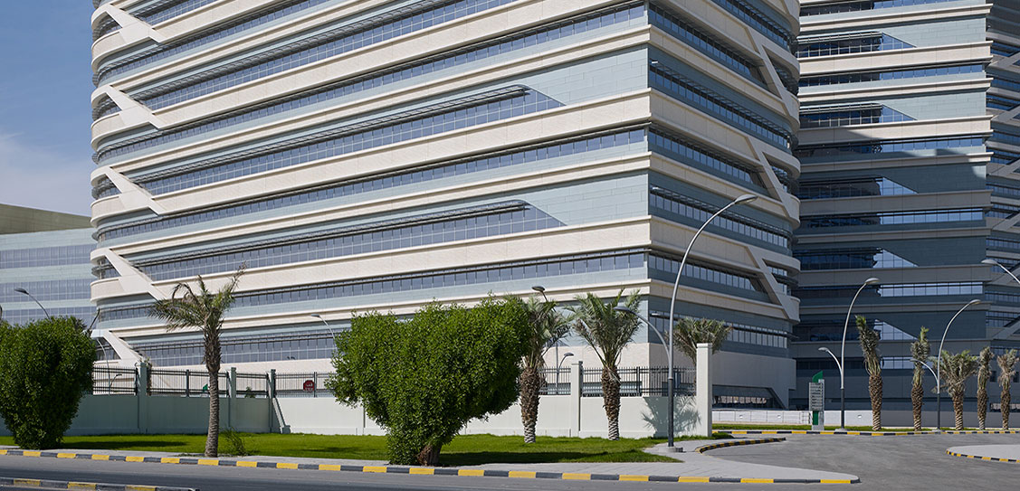 Jahra Medical City - Pace | Architecture, Engineering + Planning