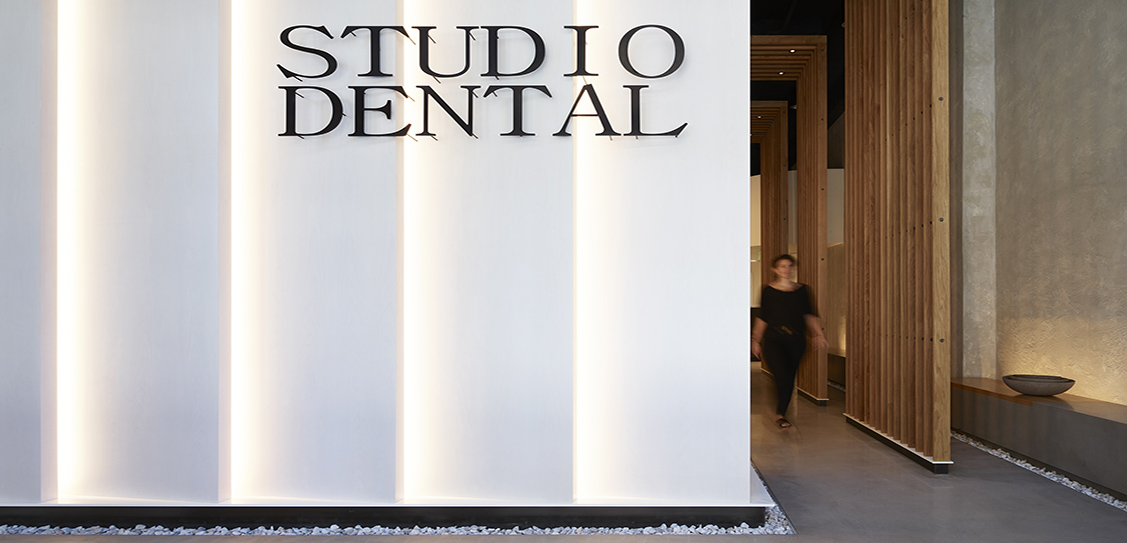 Studio Dental II - Montalba Architects