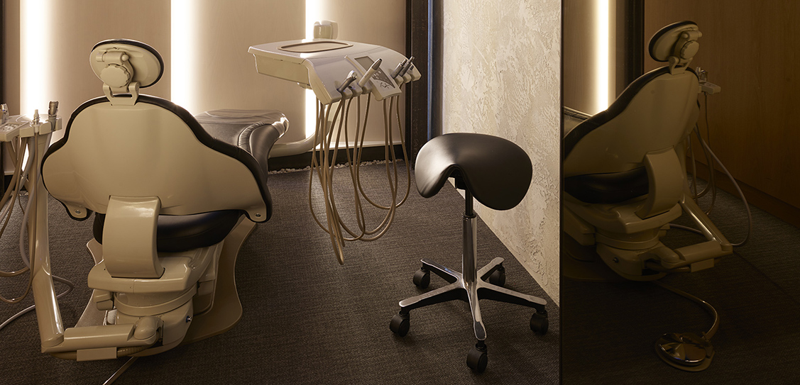 Studio Dental II - Montalba Architects