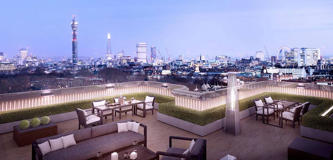 The Compton by Regal London - Simon Bowden Architecture