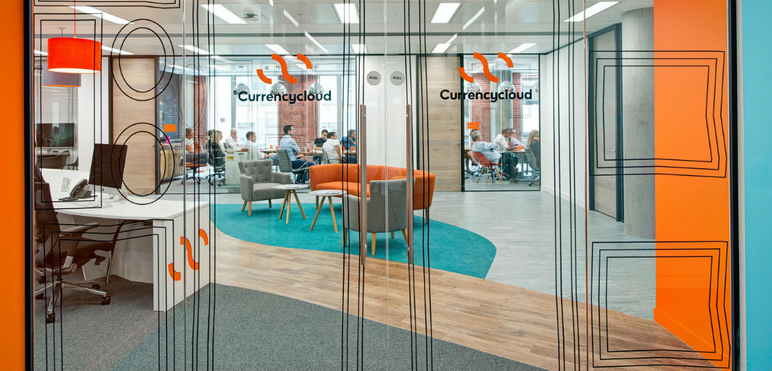 Picture: CCWS Interiors: David Keane and Amy Elliott