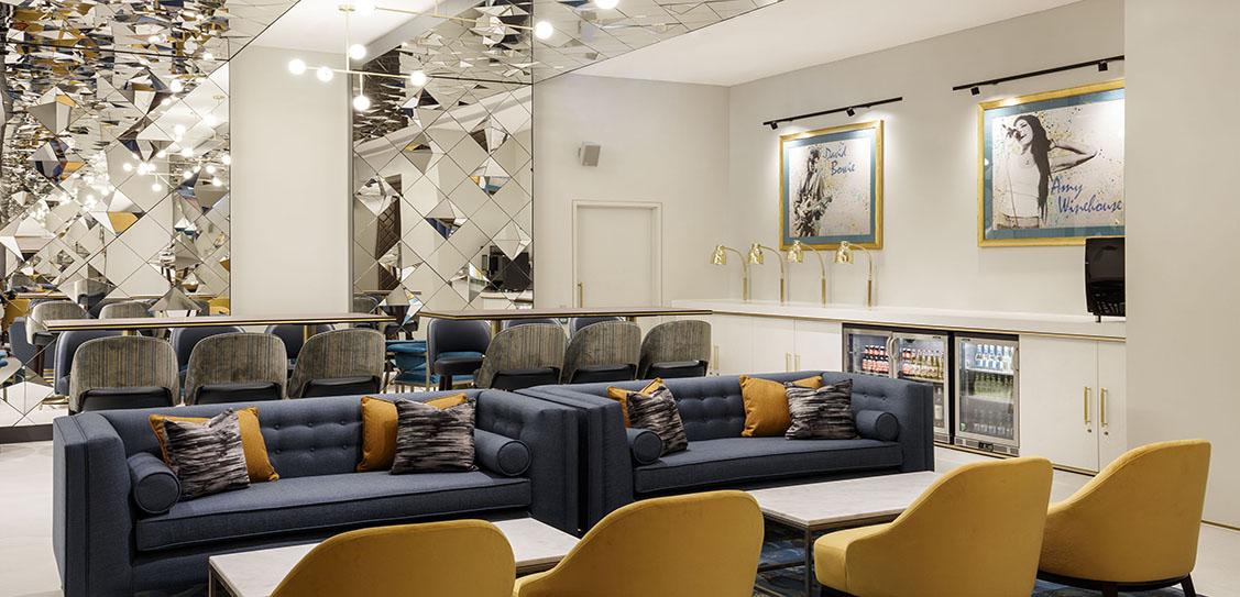 Hard Rock Hotel London - Scott Brownrigg