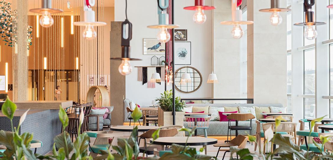 Zeste Cafe - LW