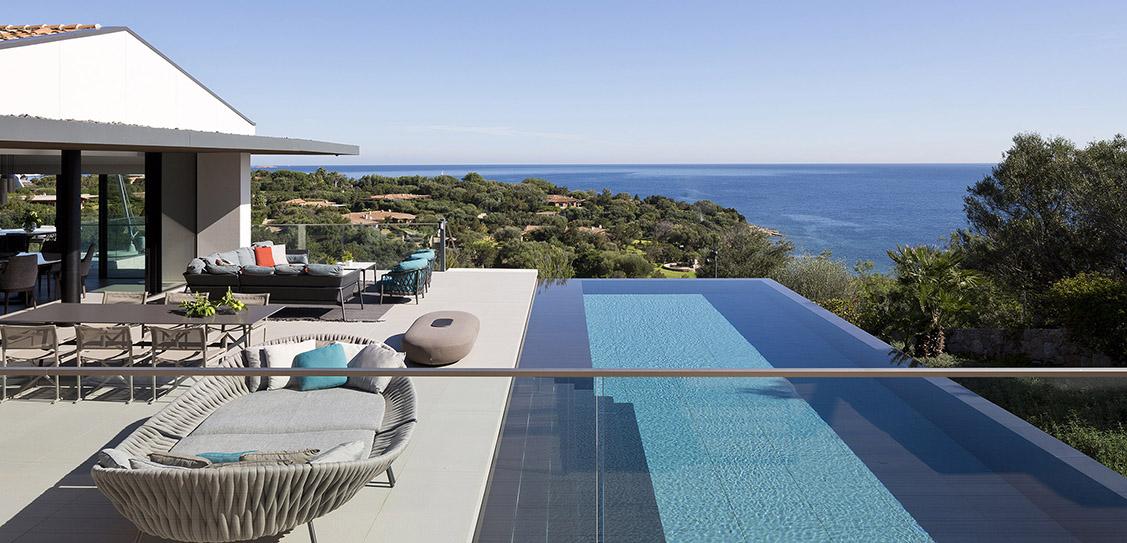 Villa Emma - Mario Mazzer Architects