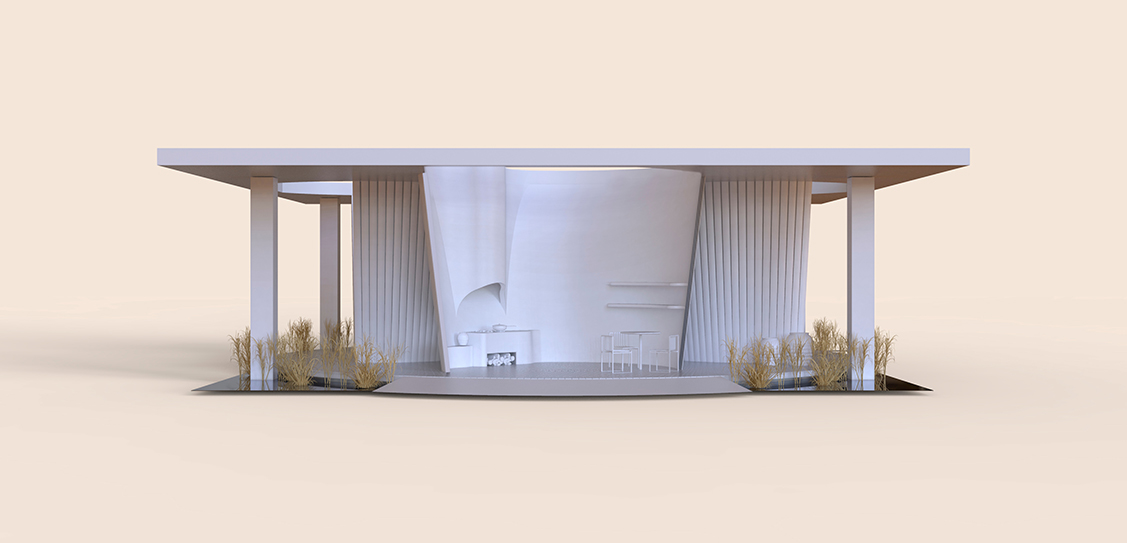 Ilustration: MUT Design; Koelnmesse