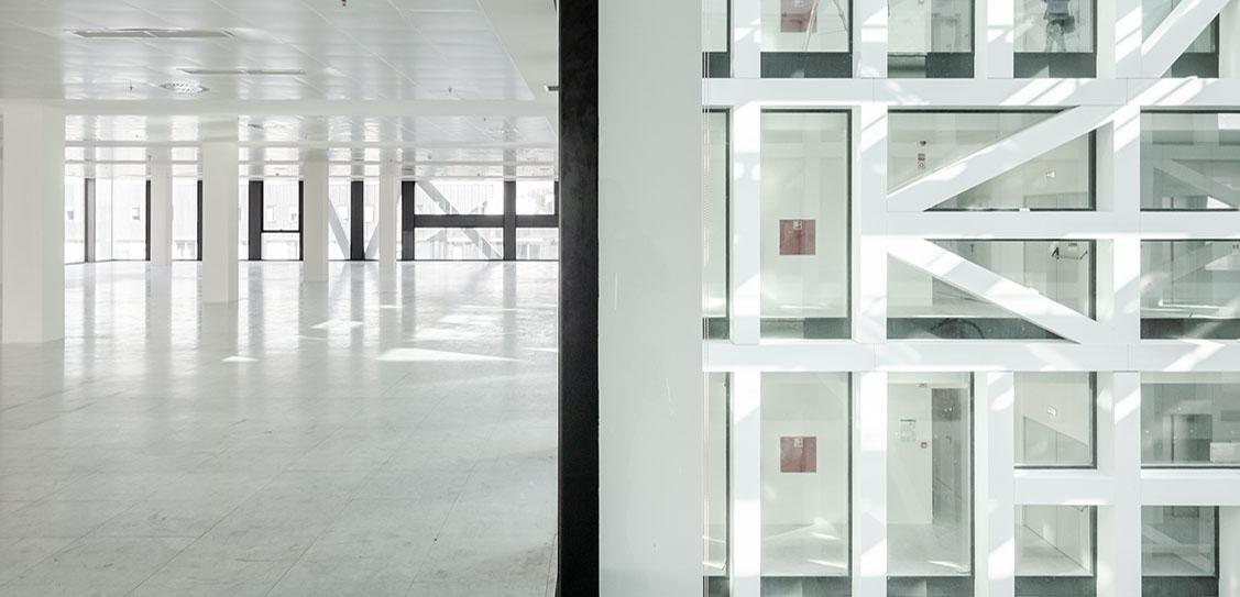 Urbo Business Centre by Nuno Capa | Arquiitectura e Design