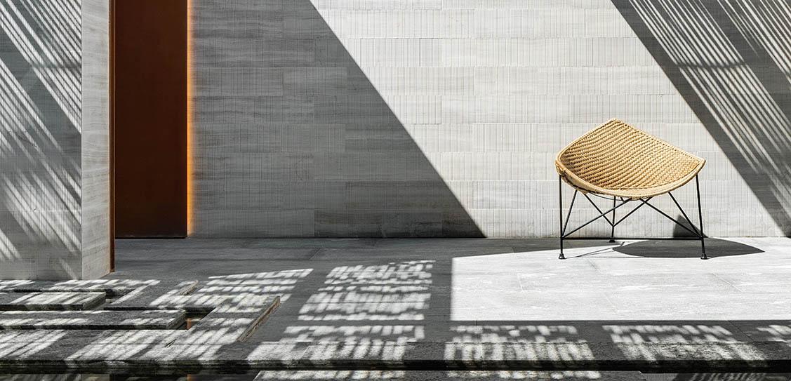Solaz by Sordo Madaleno Arquitectos
