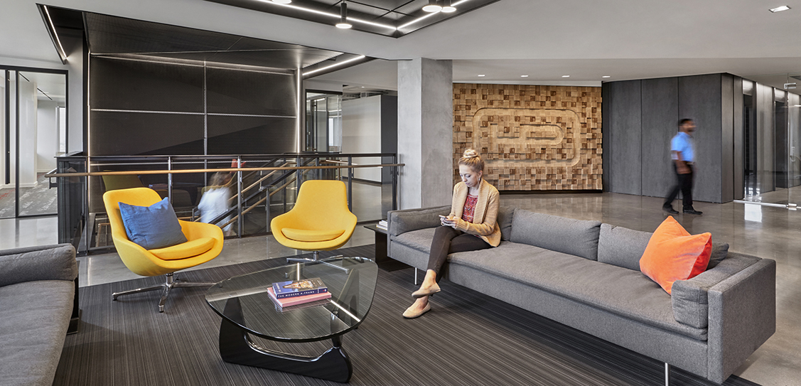 Garrett Rowland, Hensel Phelps, Connie Zhou. Expensify Portland Office Interior Design. Nike World Headquarers Campurs Expansion.  Nothwoods and Parking Garage/ Fitness Centre. Mid Atlantic Regikonal Office. Cedars- Sinai Medical Centre. Hercules Campus