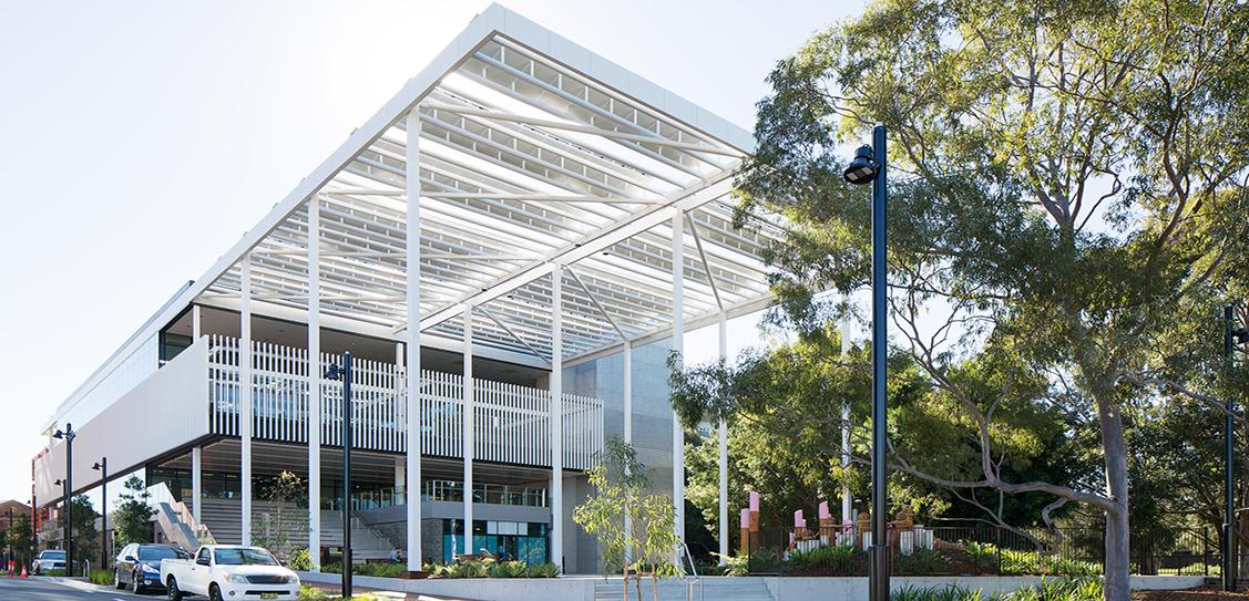 Australian Technology Park (ATP)
