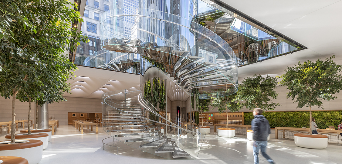 Images courtesy of Aaron Hargreaves / Foster + Partners