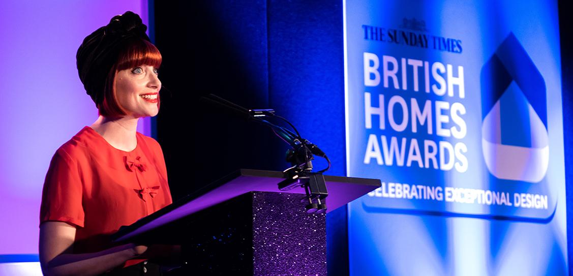 British Homes Awards 2019