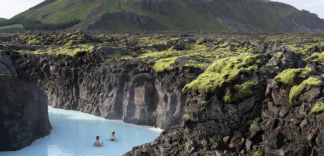 The Retreat at Blue Lagoon Iceland - Basalt Architects