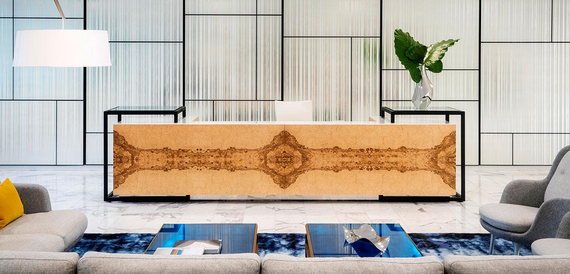 Charles River Associates, Chicago - Elkus Manfredi Architects