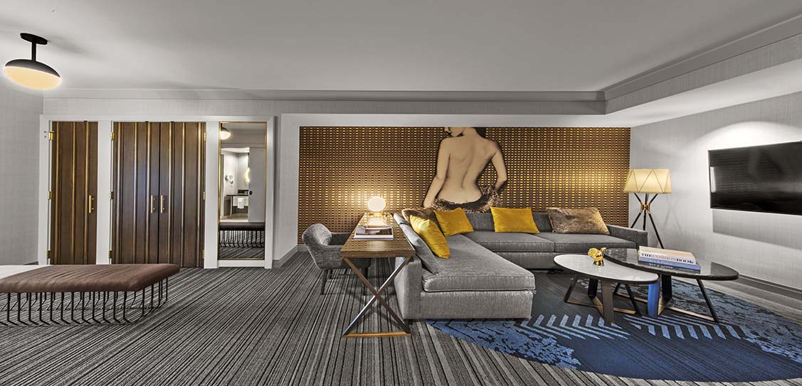 The Cosmopolitan of Las Vegas - Virserius Studio