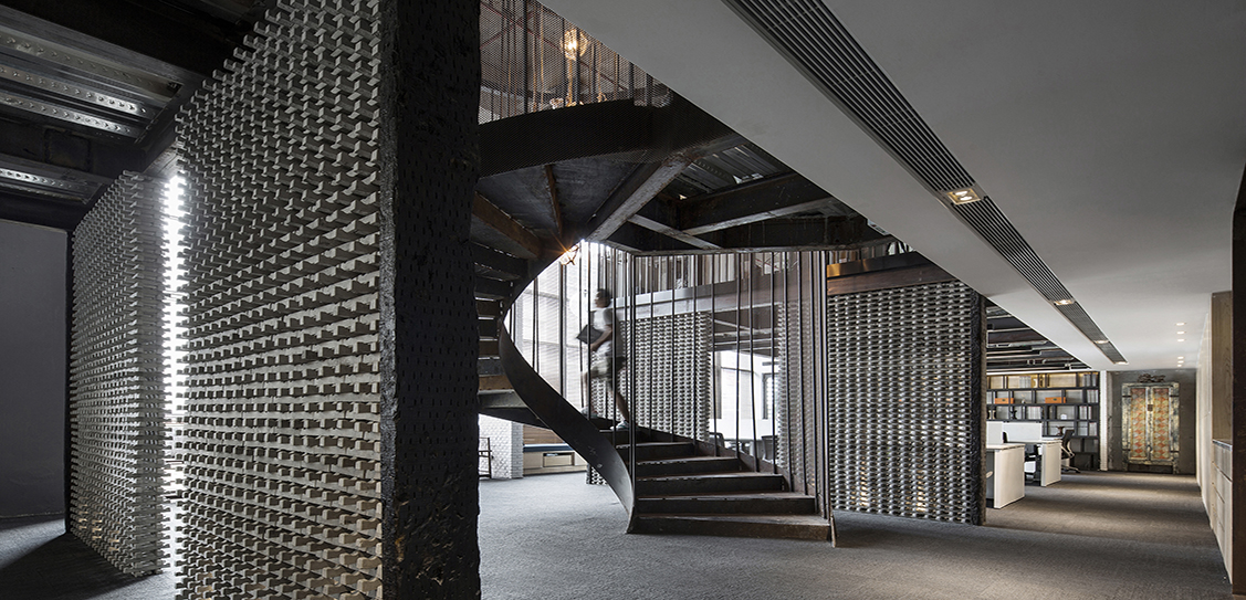 Matrix Office - Matrix Design