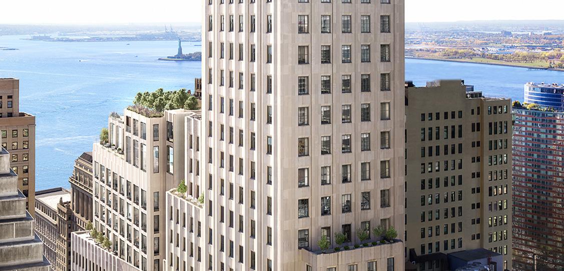 DBOX for Macklowe Properties