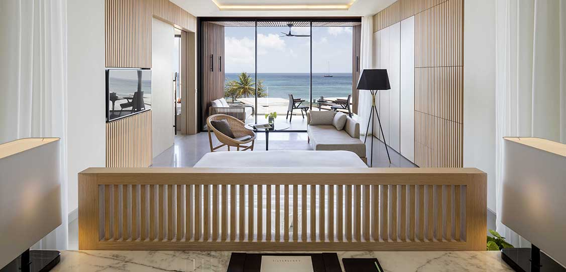 Silversands Grenada by AW² Architecture Workshop Photography credit: Magda Biernat