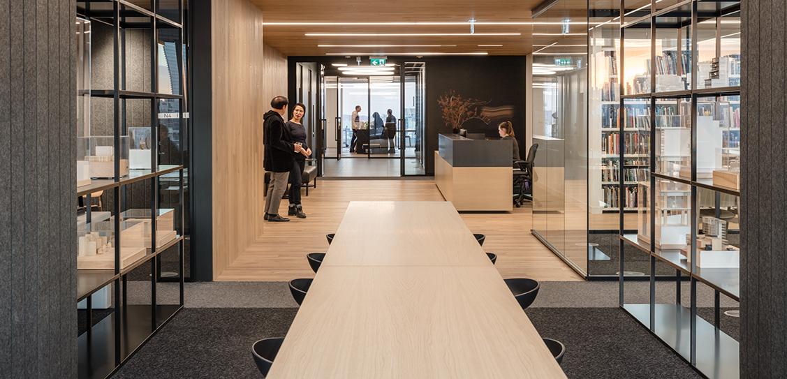 KPMB Architects