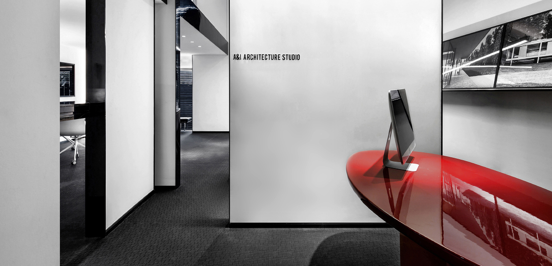 Know but Obscure- Nanning Times Center Office - DRAWING DESIGN & EXCELLENCE DECORATION