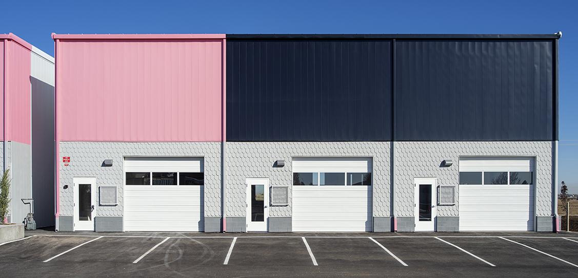 Emerald Workshops, Frederick, Colorado - Copyright: Ehren Joseph
