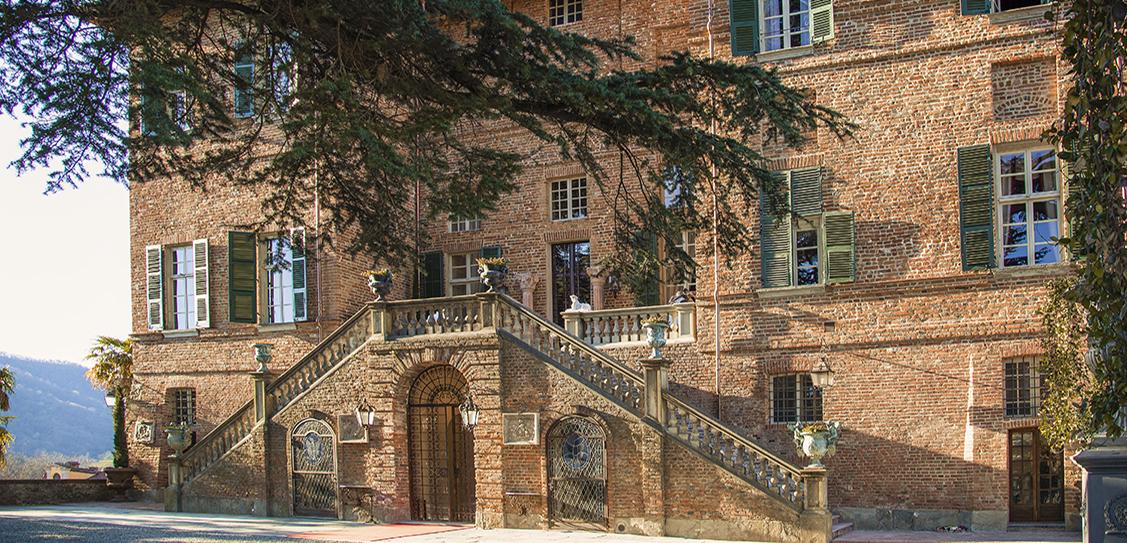 Castello di Casalborgone
