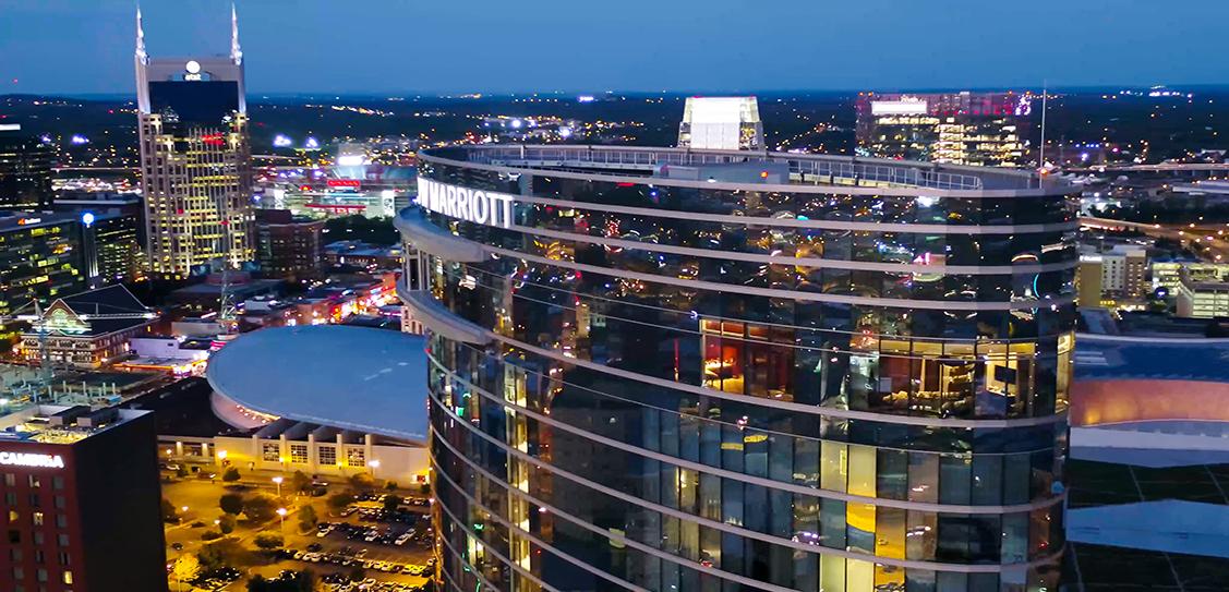 JW Marriott Nashville by Smallwood, Reynolds, Stewart, Stewart