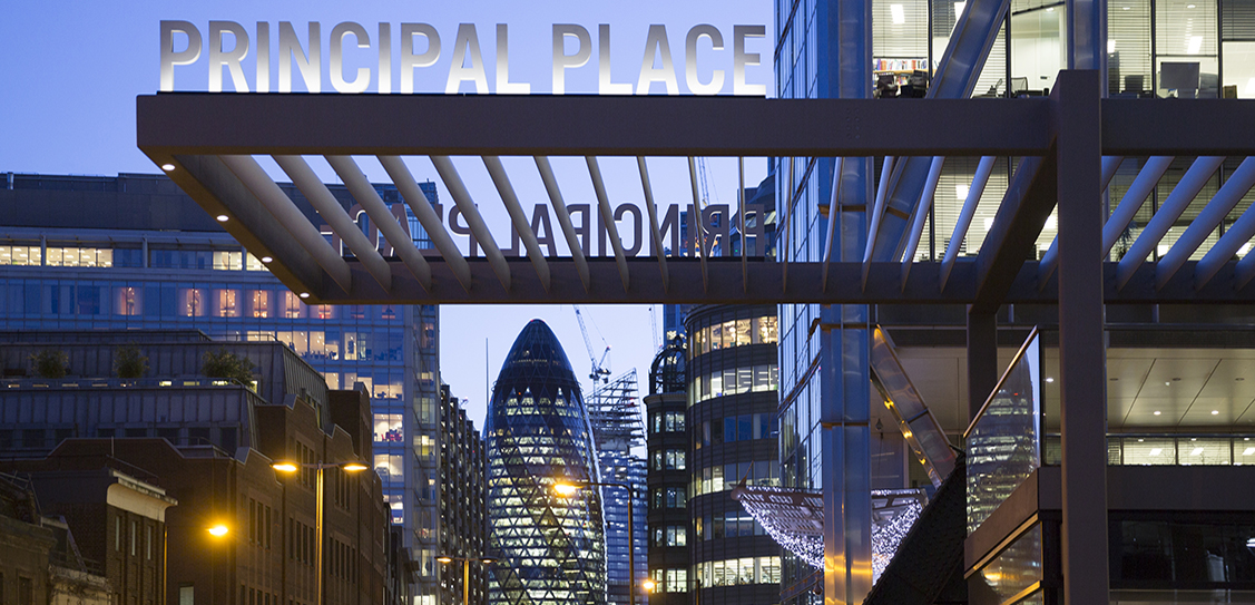 Aaron Hargreaves / Foster + Partners