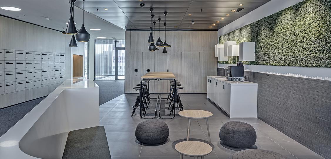 New Headquarters of Lidl Switzerland by Itten+Brechbühl AG