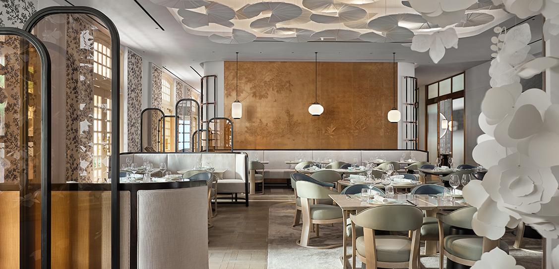 Photos of Yi Restaurant, Photographer: Owen Raggett