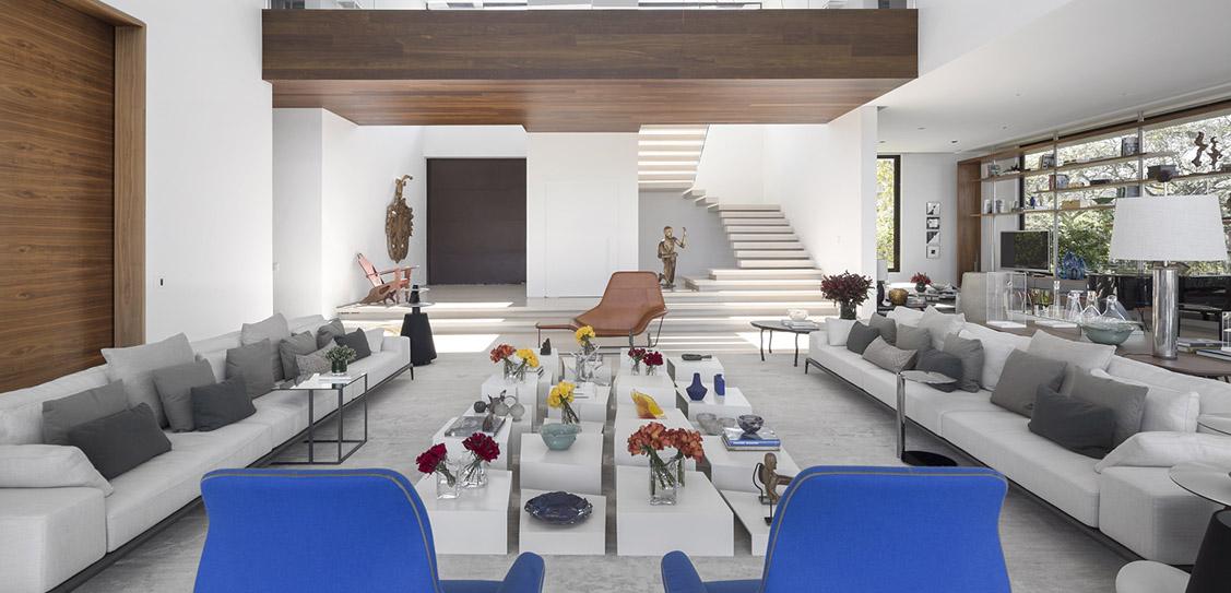 Fernanda Marques Arquitetos Associados - Jaraguà